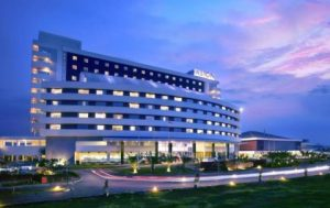 Aston Cirebon Hotel and Convention Center